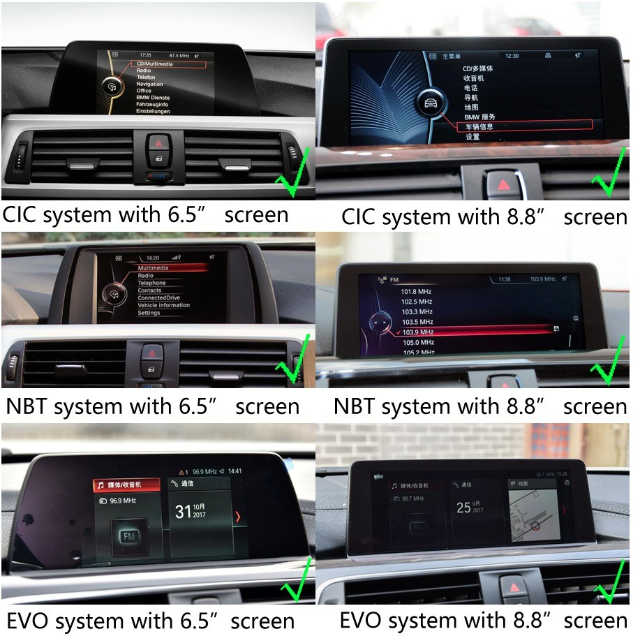 how to tell bmw s navigation systems apart autoevolution rh autoevolution com BMW Navigation System Review BMW X5 Navigation System