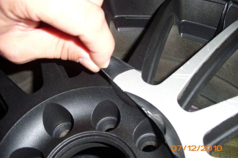 Dip Your Car Wheel Reviews