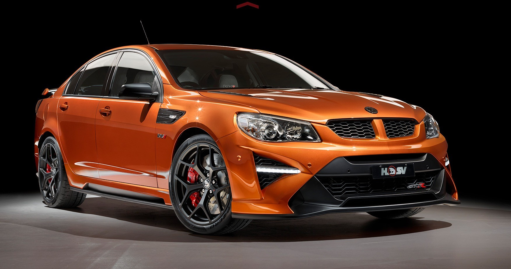 Popular 2017 HSV GTSR W1 Is The Ultimate Expression Of Australian