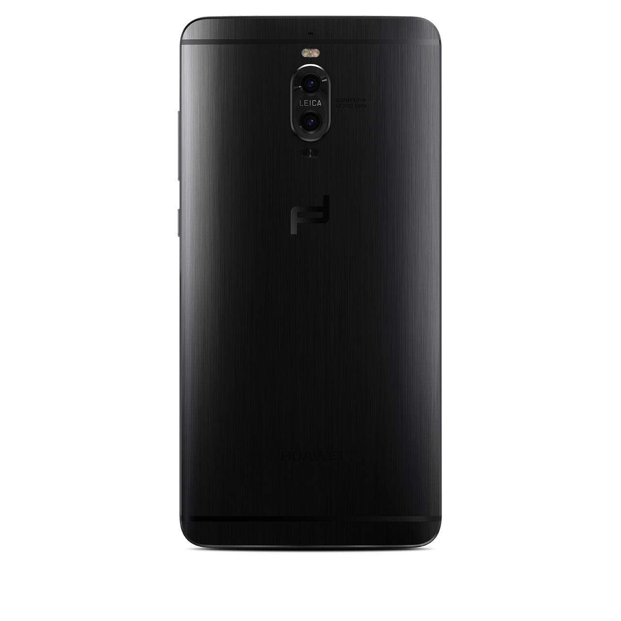 porsche design unveils new smartphone it 39 s a huawei mate 9 autoevolution. Black Bedroom Furniture Sets. Home Design Ideas