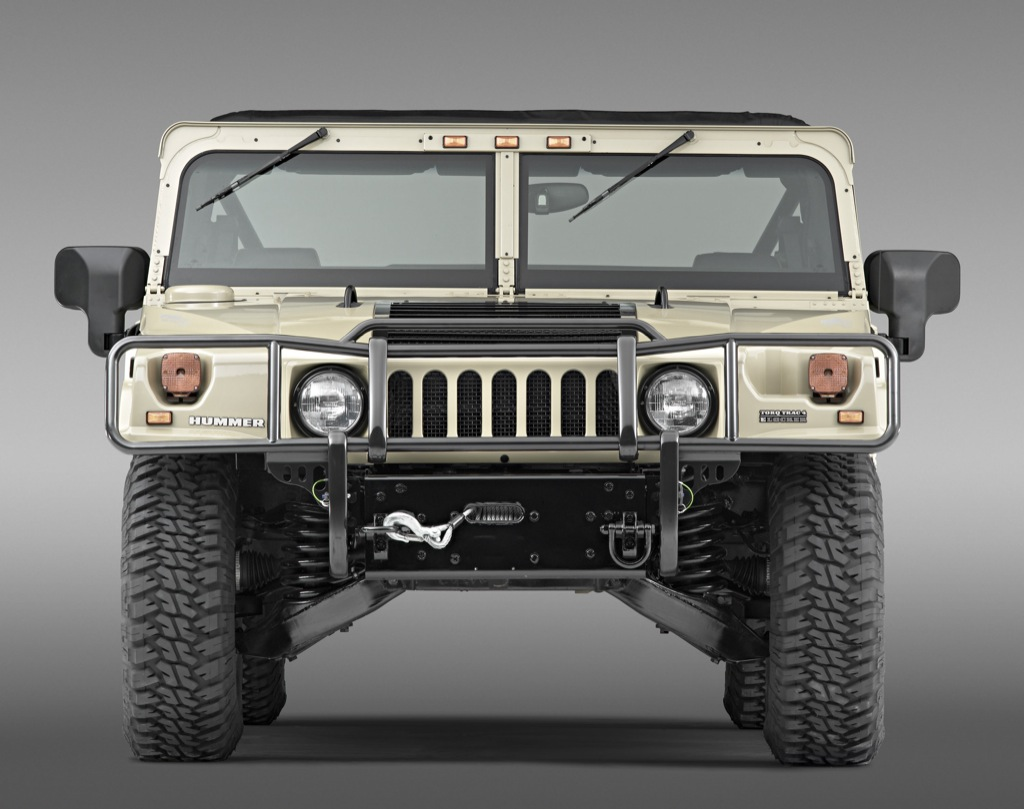 Hummer From The Us Army To China Autoevolution