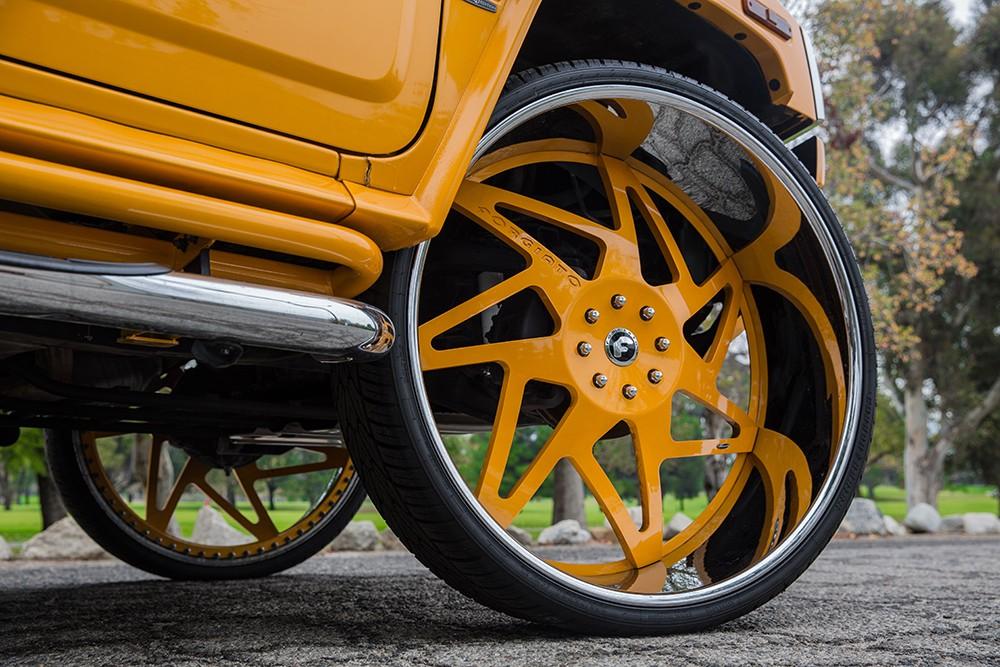 Hummer on 34-Inch Forgiato Wheels Deserves the Bad Kind of ...