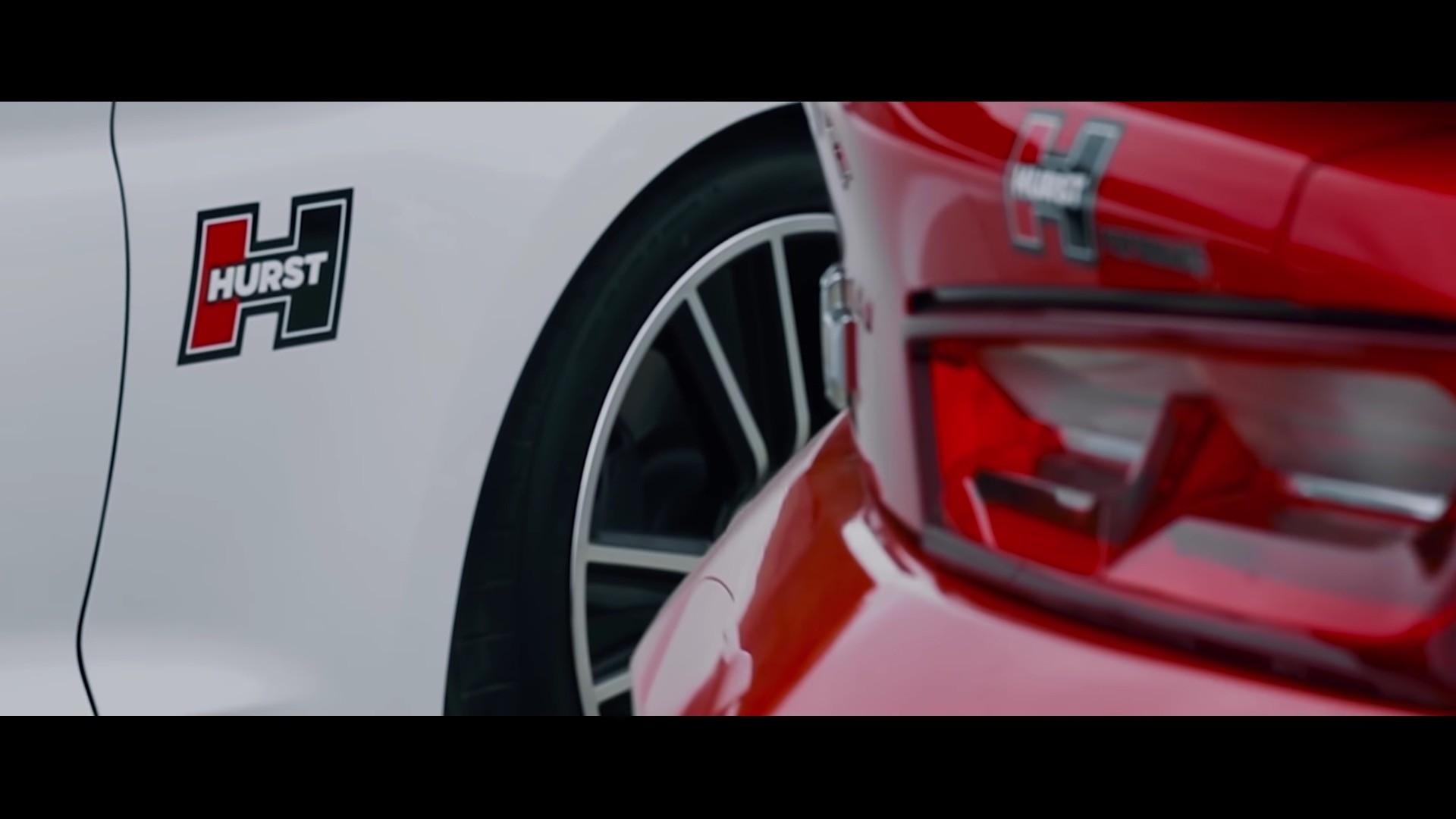 Hurst Performance Pontiac G8 in the Works - autoevolution