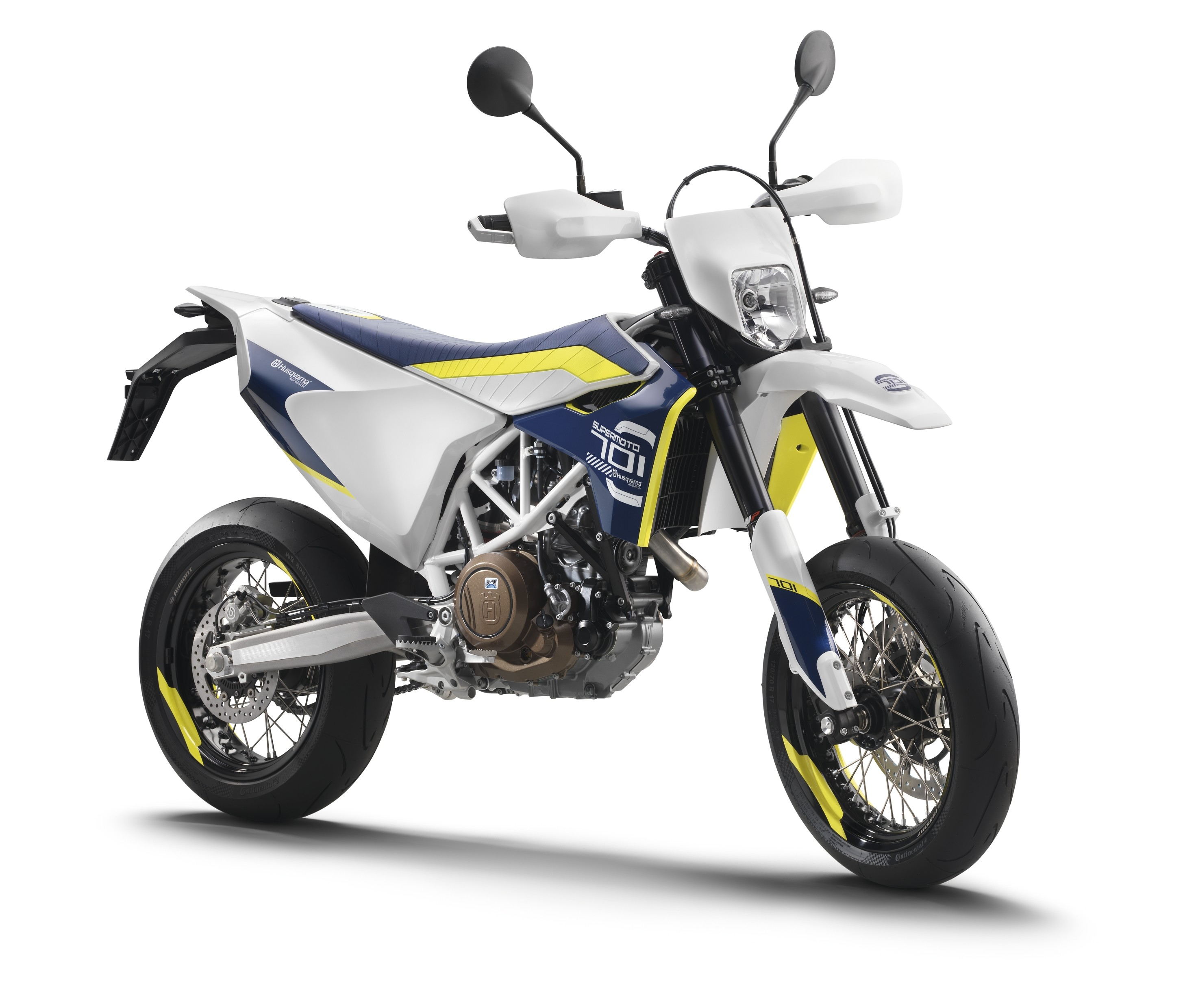 husqvarna 701 supermoto availability dates for europe and us revealed autoevolution. Black Bedroom Furniture Sets. Home Design Ideas