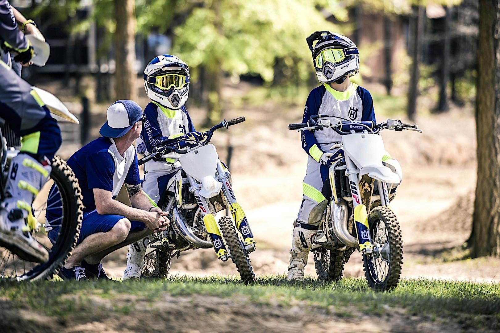 motocross updates