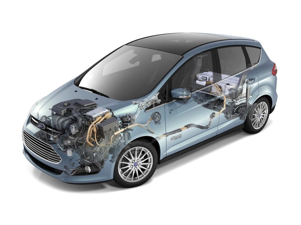 hybrid and diesel alternatives to plug in hybrid vehicles autoevolution. Black Bedroom Furniture Sets. Home Design Ideas