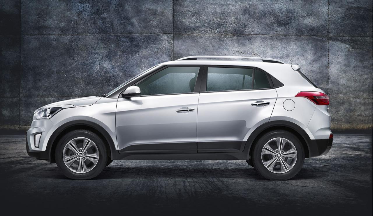 Hyundai Creta And Kia Kx Back Global Sales Surge