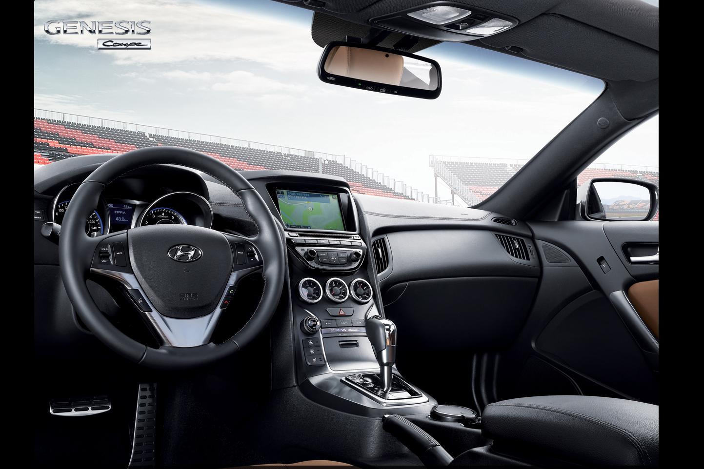 2013 genesis. 2013 Hyundai Genesis Coupe F