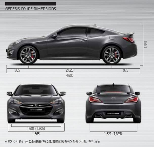 Hyundai Genesis Price Range: Hyundai Drops More 2013 Genesis Coupe Photos