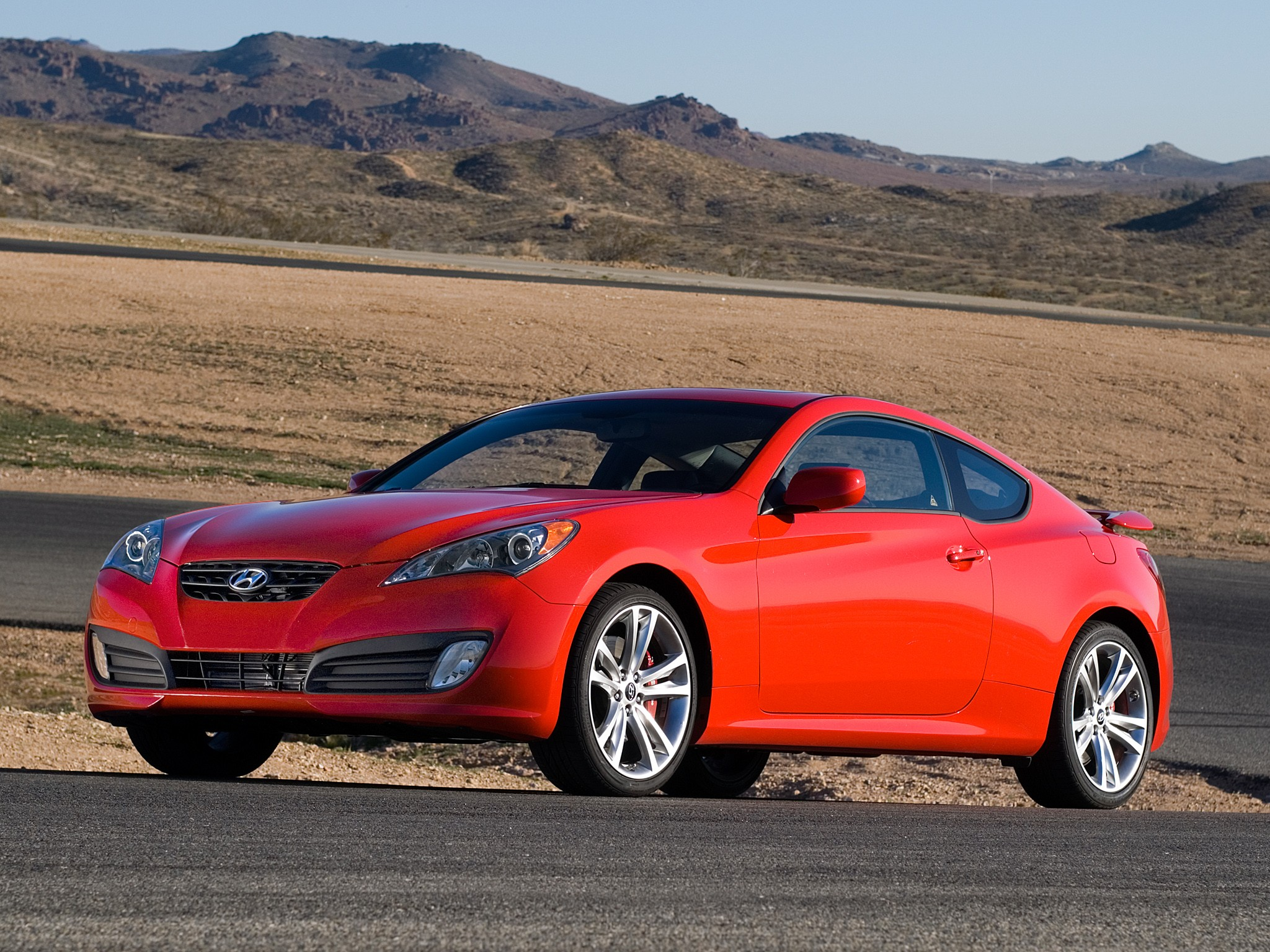hyundai genesis coupe kicks the bucket successor in the. Black Bedroom Furniture Sets. Home Design Ideas