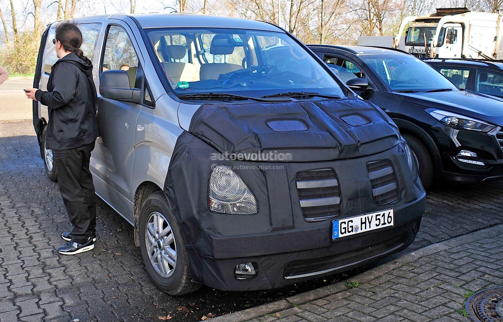 hyundai h 1 facelift euro spec
