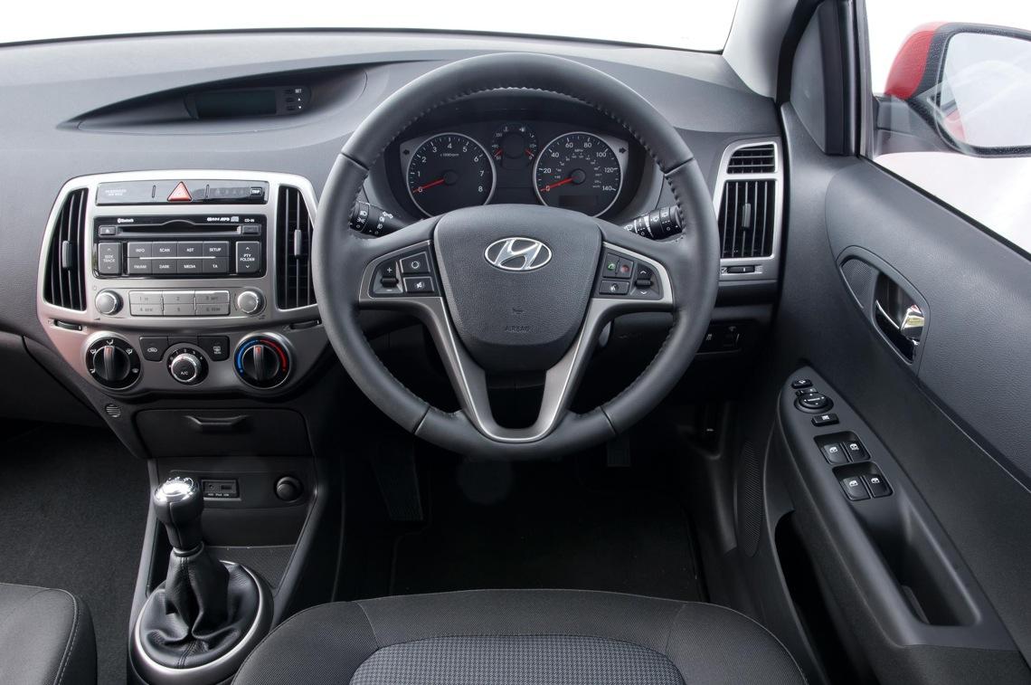 Hyundai I20 New Photos And Details Autoevolution