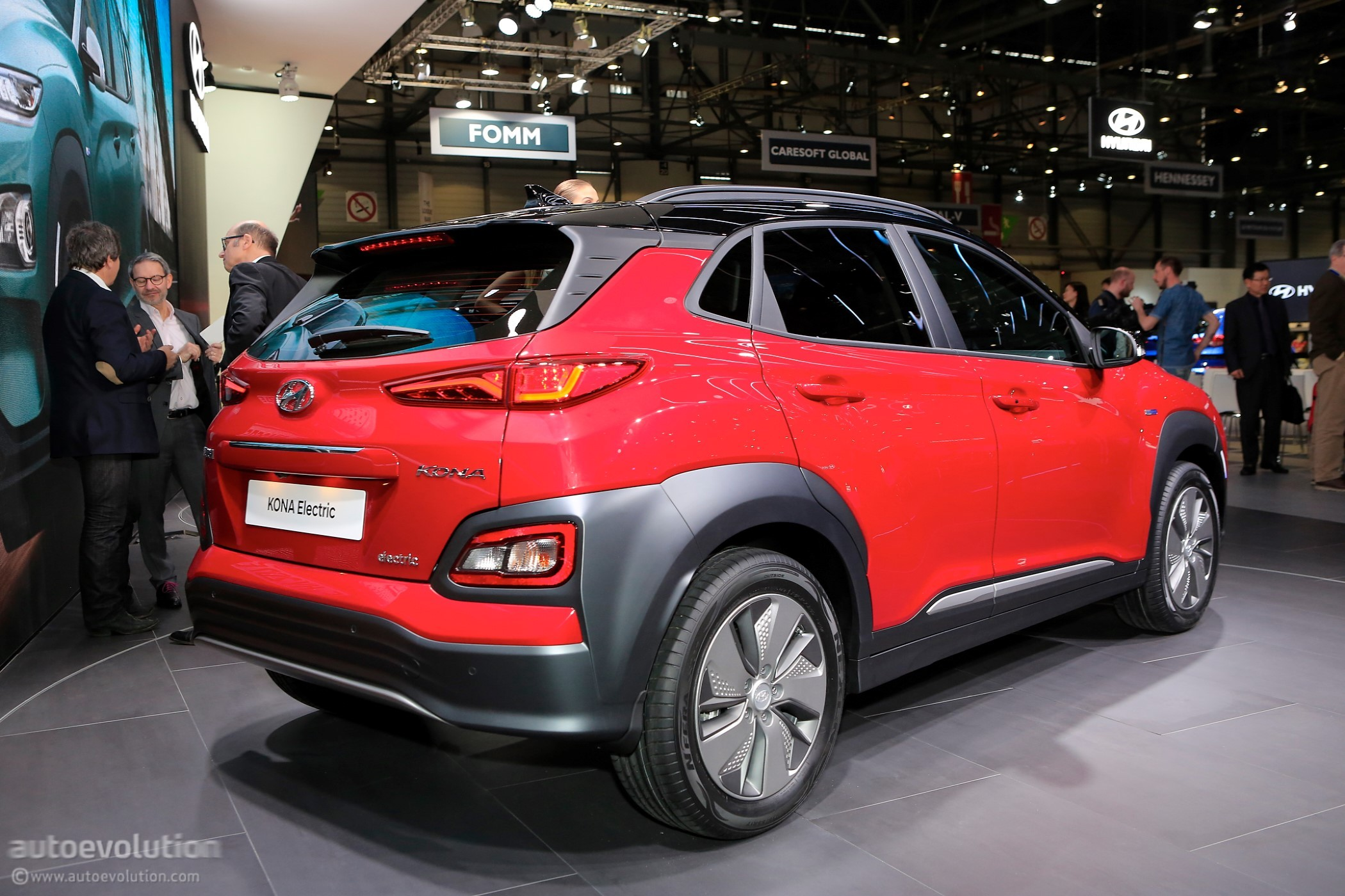 Hyundai Pulls The Plug On ICE In Geneva With The All-New ...