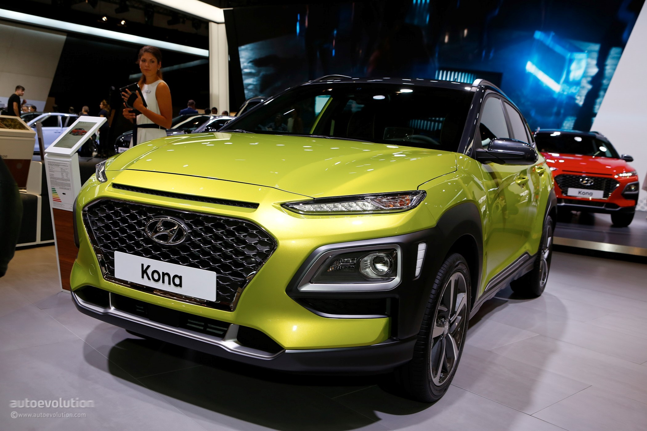 """Hyundai Kona N And Tucson N All But Confirmed, But """"It'll Be"""