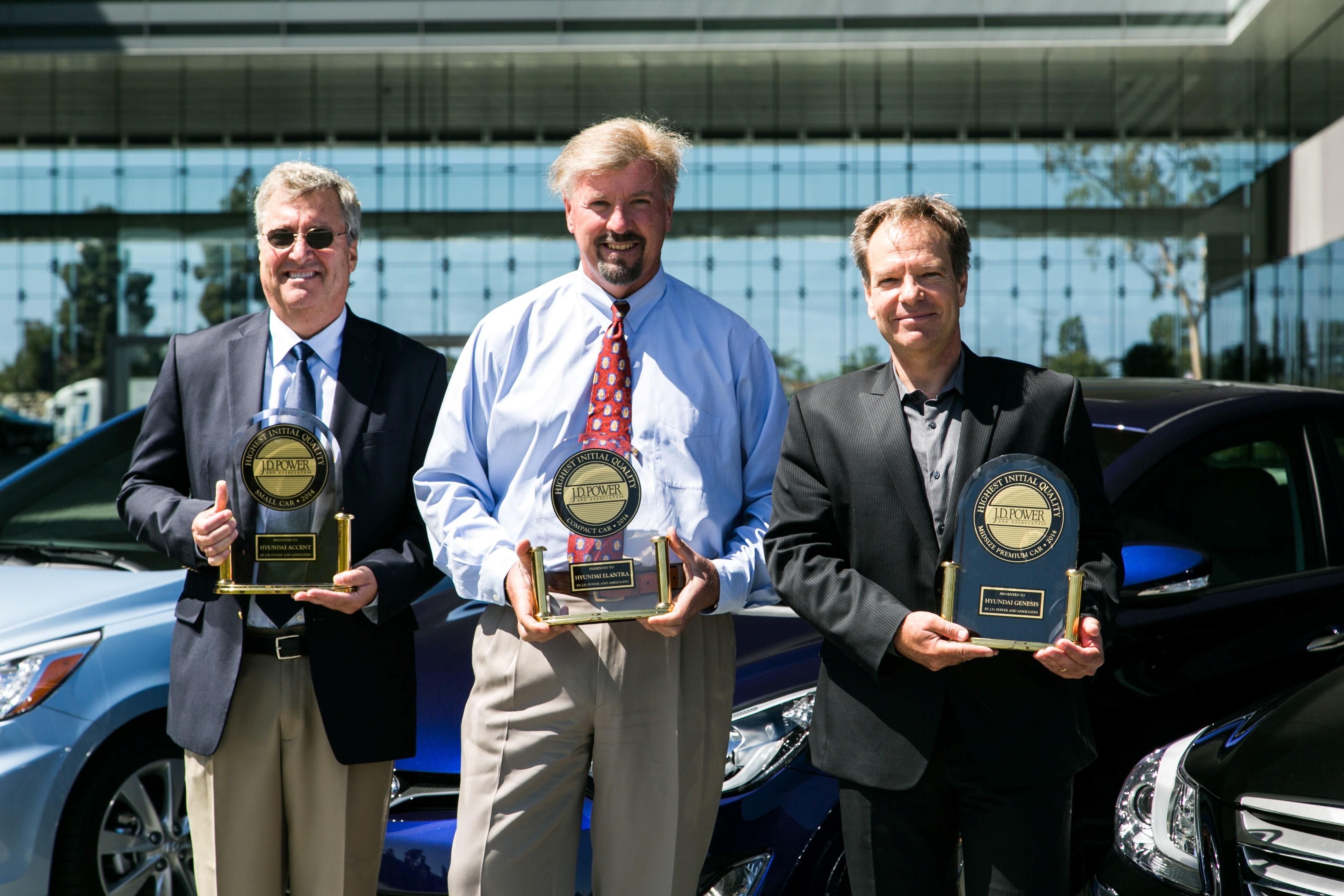 Jerry Auto Sales >> Hyundai Motor America Fires Dave Zuchowski, Jerry Flannery Named Interim CEO - autoevolution