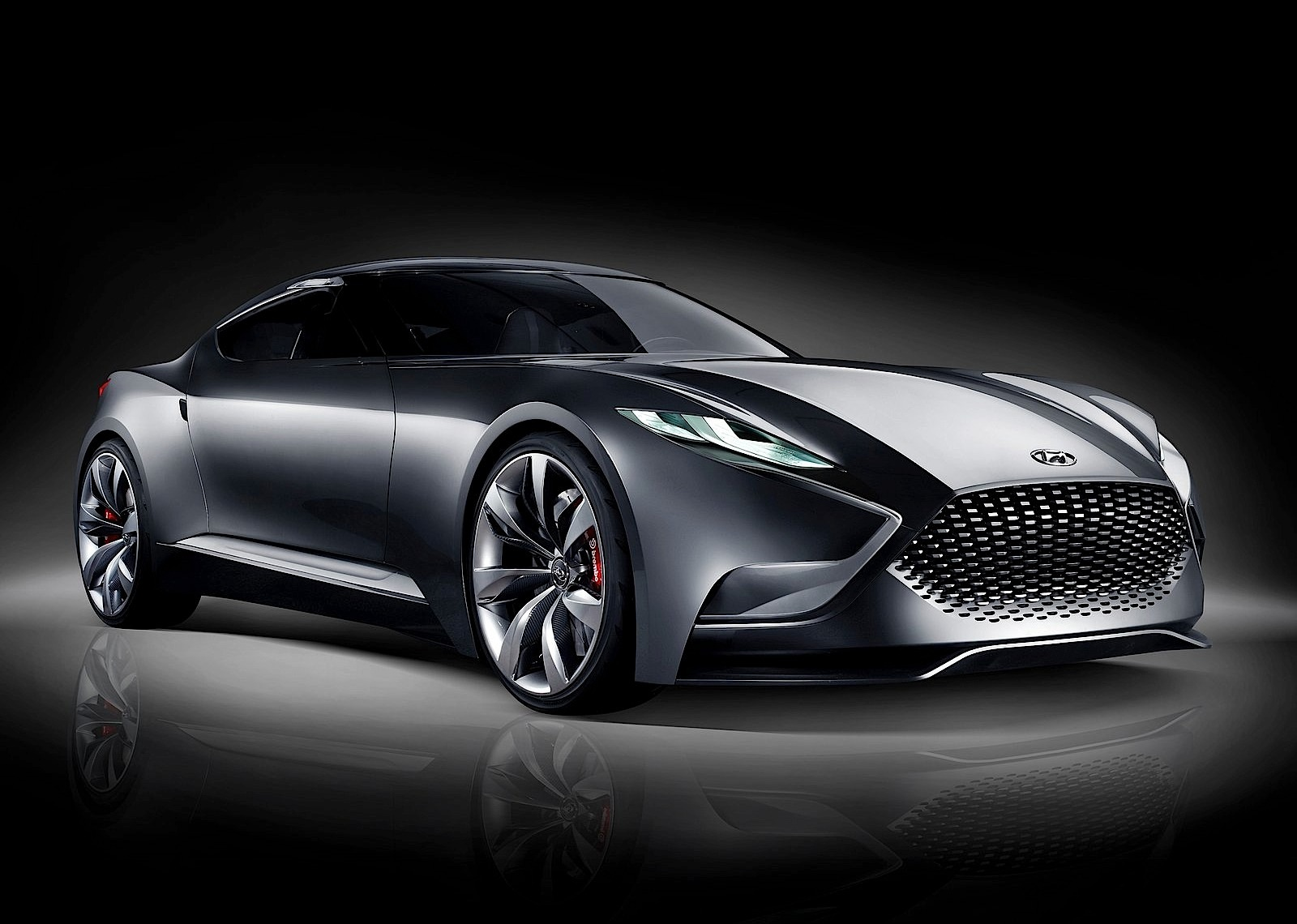 Hyundai Promo Video Shows Mysterious Coupe, Could Be a New Genesis