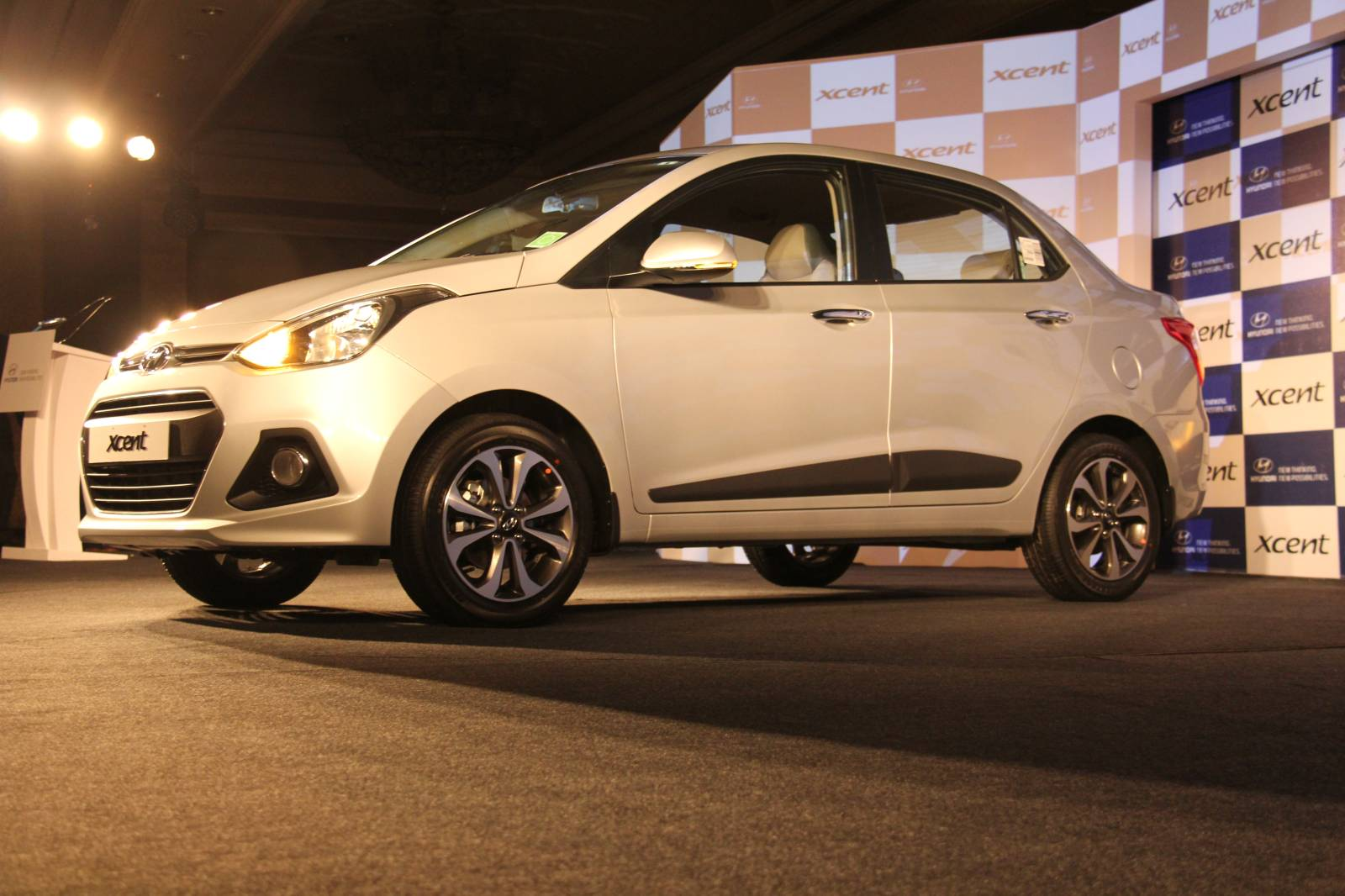 Hyundai Grand I10 Wins 2014 Indian Car Of The Year Award