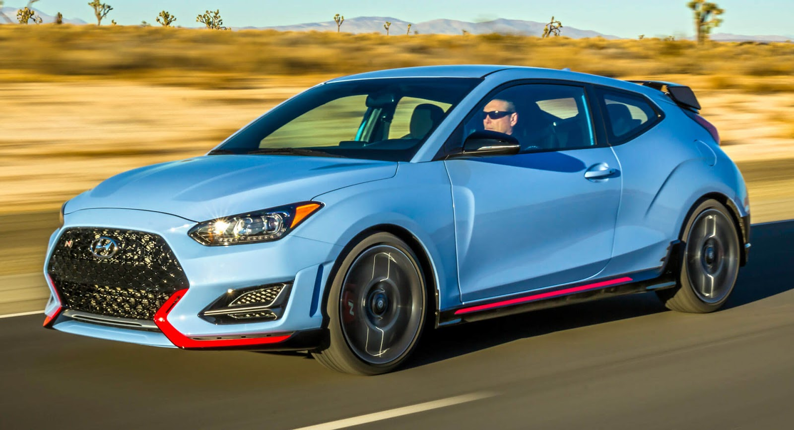 hyundai veloster n revealed with 275 hp 2 liter turbo autoevolution. Black Bedroom Furniture Sets. Home Design Ideas