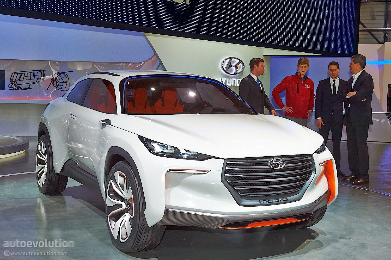 Hyundai will launch a nissan juke rival in 2017 autoevolution