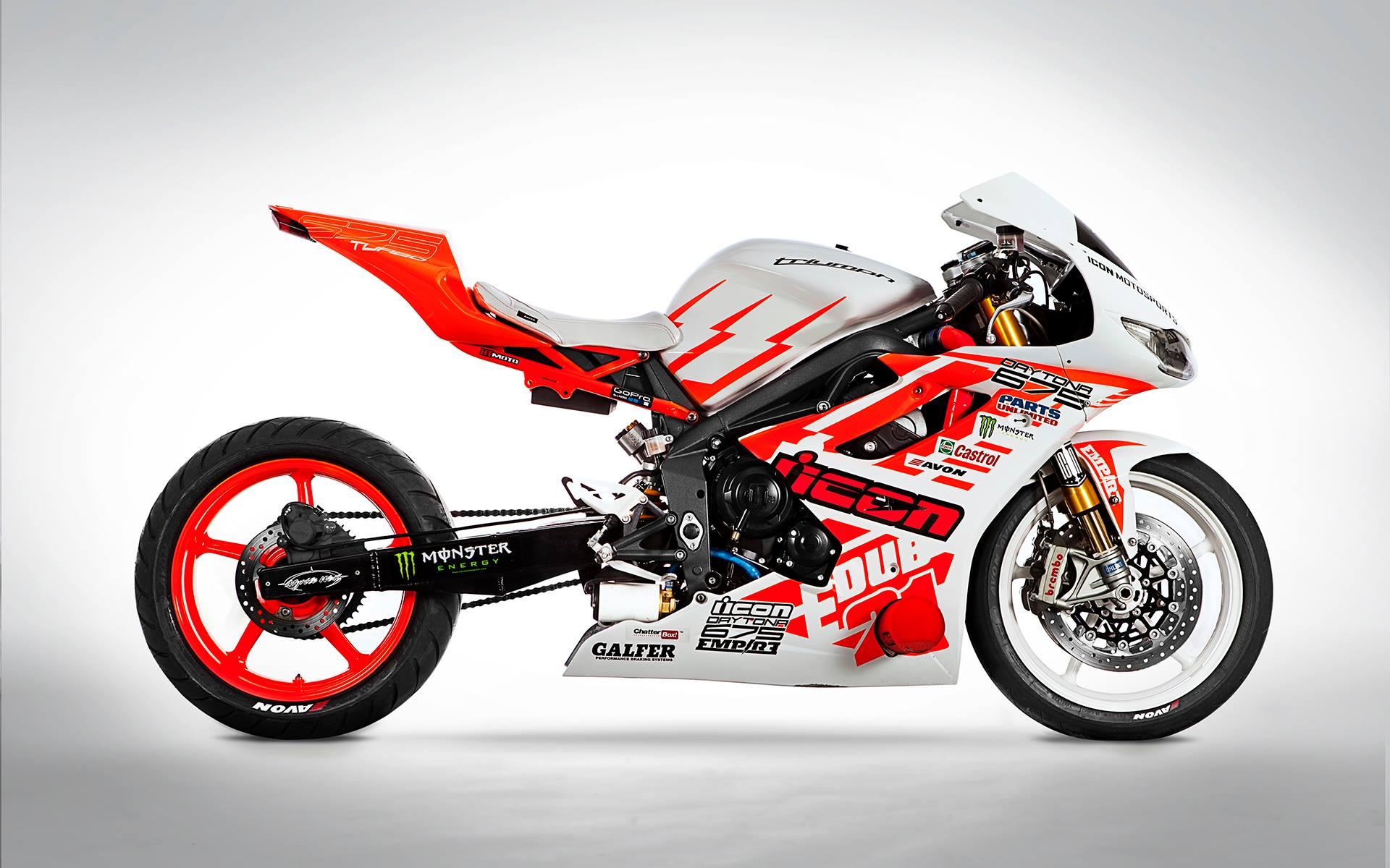 Kawasaki Ninja News And Reviews  Top Speed