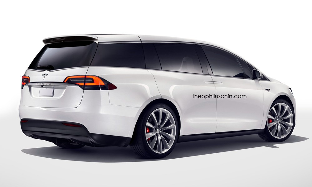 Pre Owned Tesla >> You Can Now Buy A Pre-Owned Model S On Tesla's Website - autoevolution