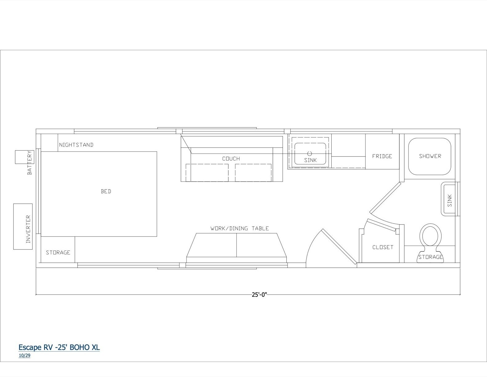 Ikea Designed A Tiny Home With Escape And It S The Most Ikea Thing Ever Autoevolution