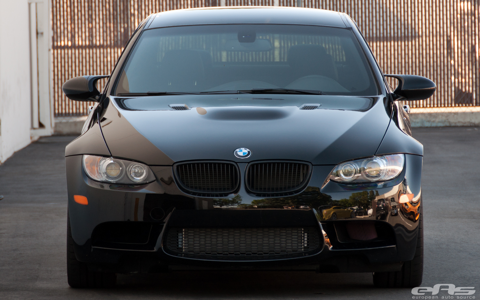 Inconspicuous Bwm M3 Has Ess Supercharger Autoevolution