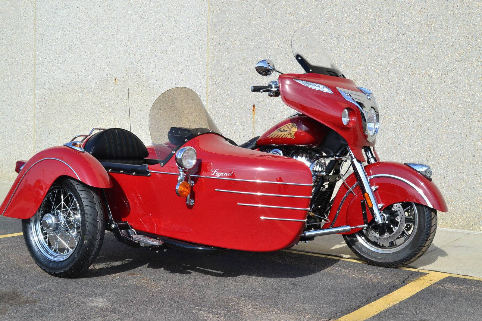 Indian Motorcycle Dealership Opens in Sturgis - autoevolution