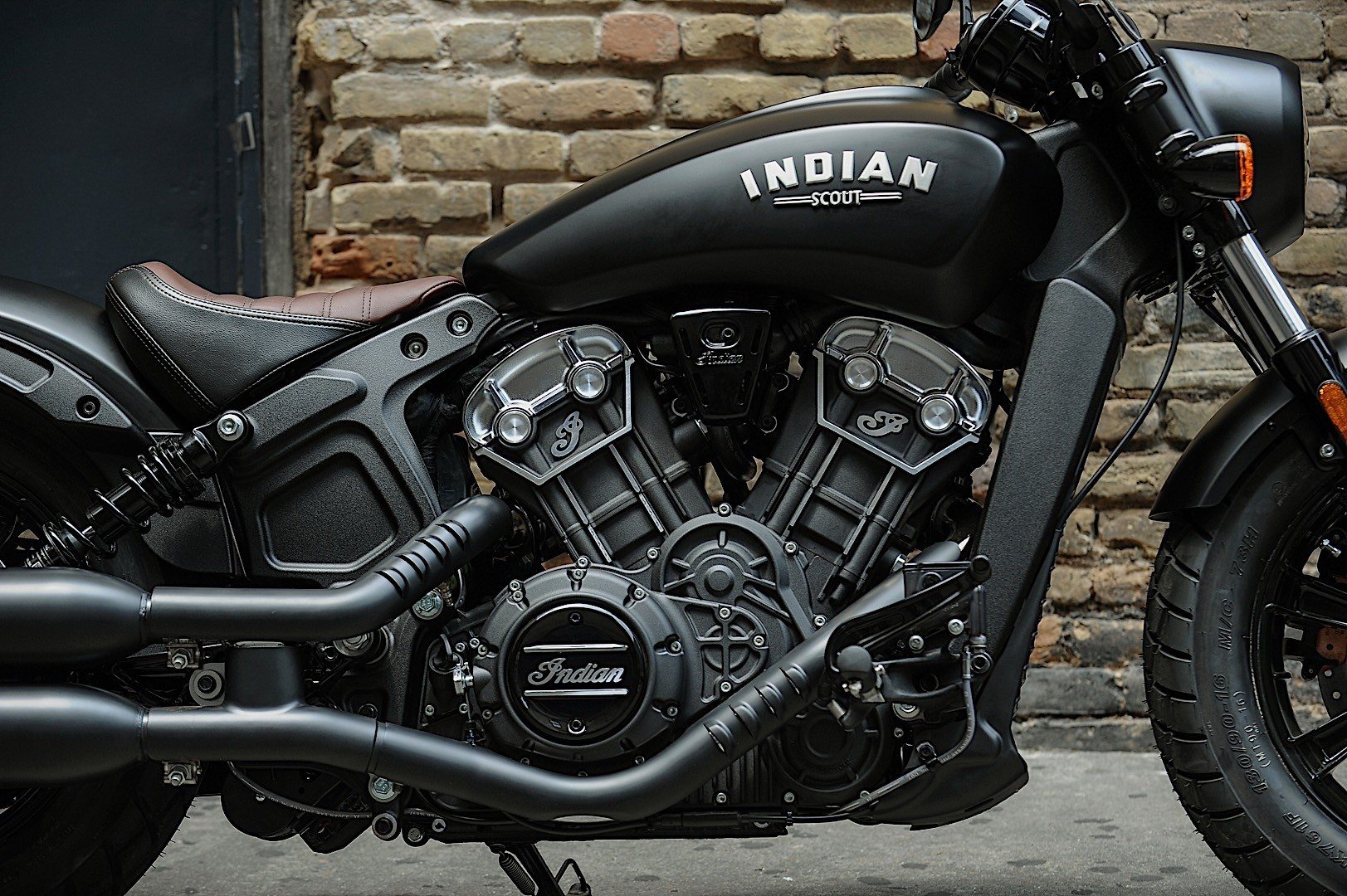 2018 Indian Motorcycle Lineup