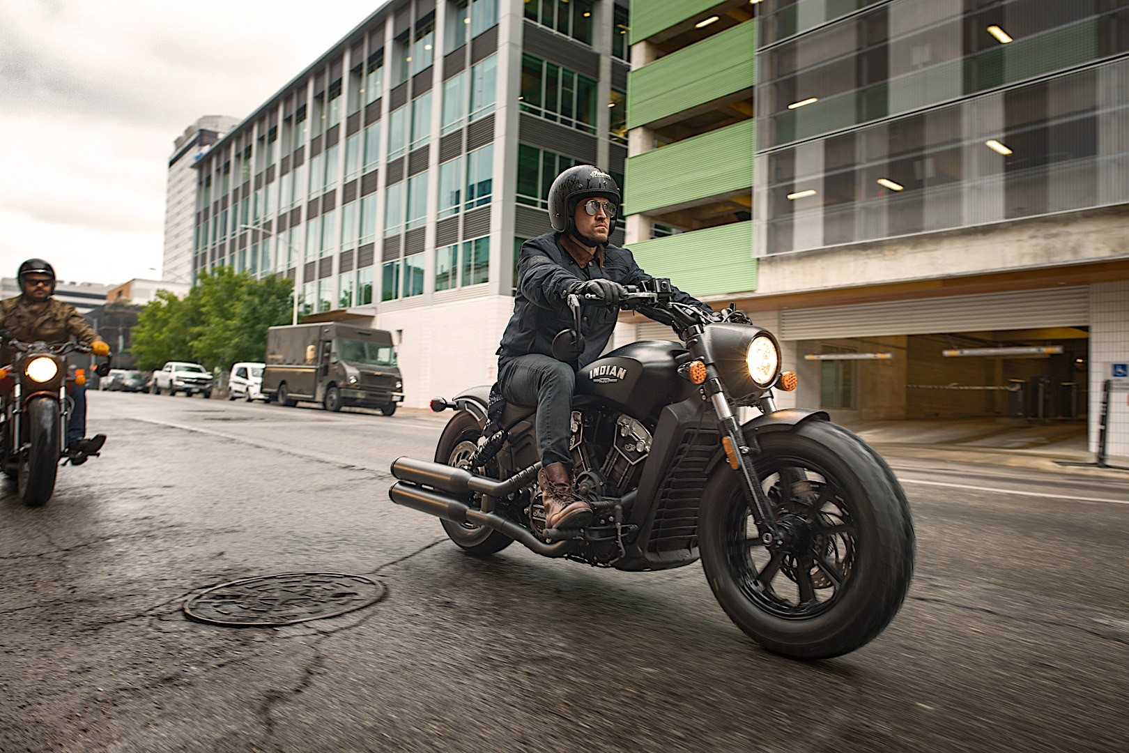 New Indian Motorcycle Dealer In Florida Celebrating The