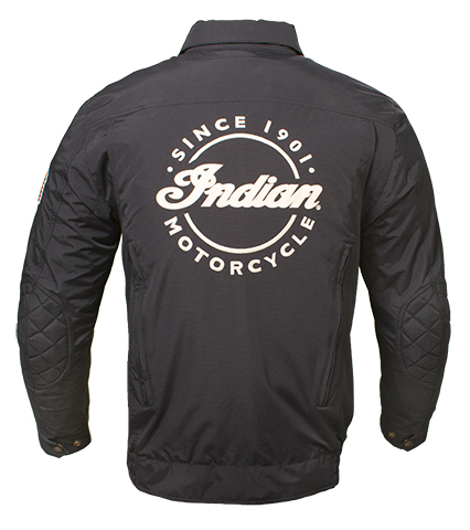Indian Motorcycles Shows Full Riding Gear and Apparel Line - autoevolution