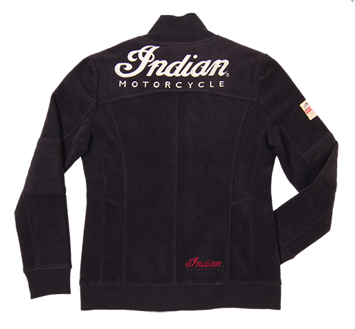 Indian Motorcycles Shows Full Riding Gear And Apparel Line