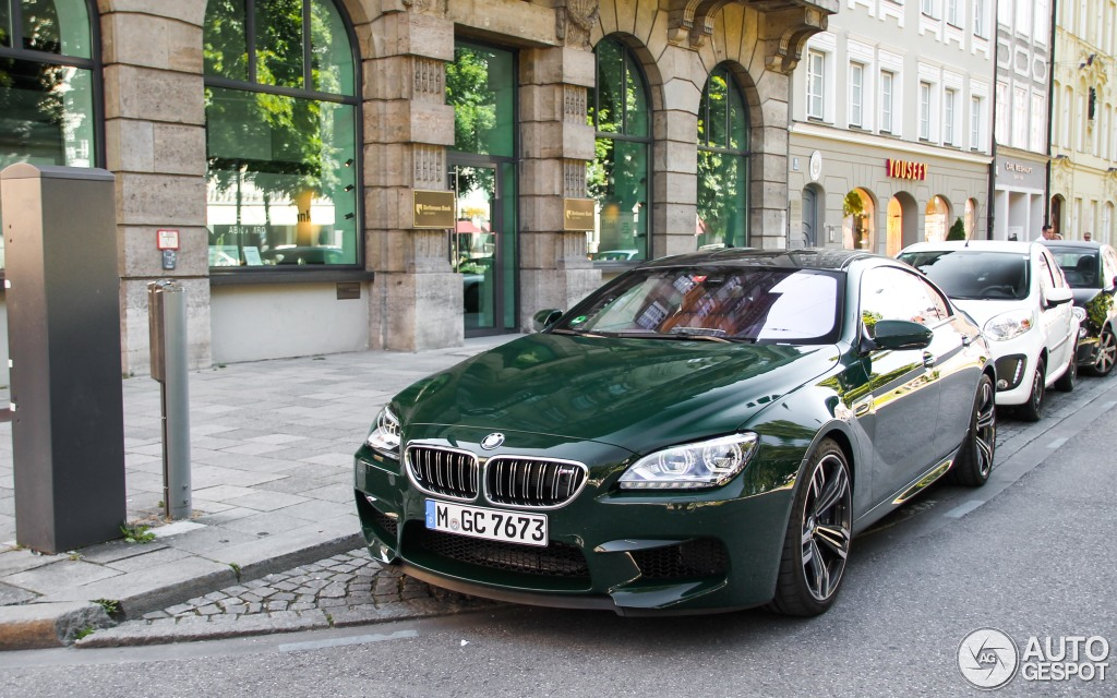 2019 - [BMW] Série 8 (G14/G15) - Page 25 Individual-bmw-m6-gran-coupe-stuns-with-its-british-racing-green-paint-photo-gallery_1