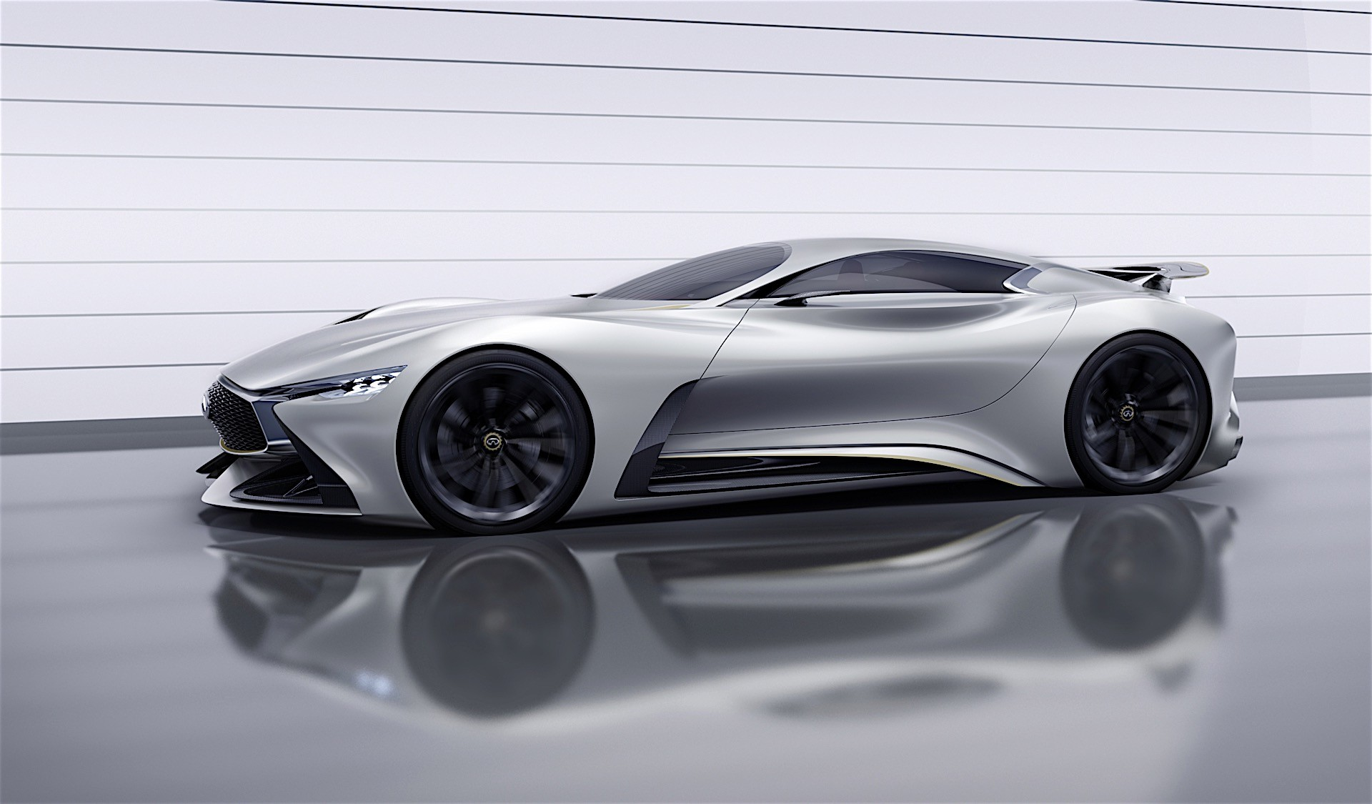 Infiniti Concept Vision Gran Turismo Available For Download Starting Today on 2016 Camaro Concept Car