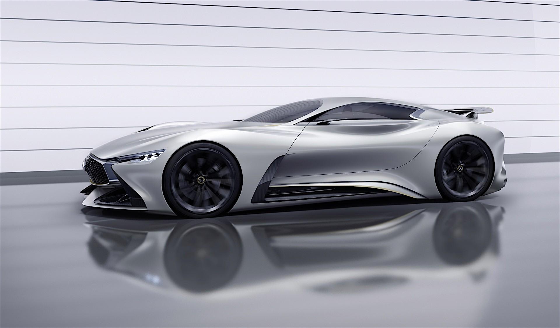 Corvette Vision GT Concept Coming to Gran Turismo 6 ...
