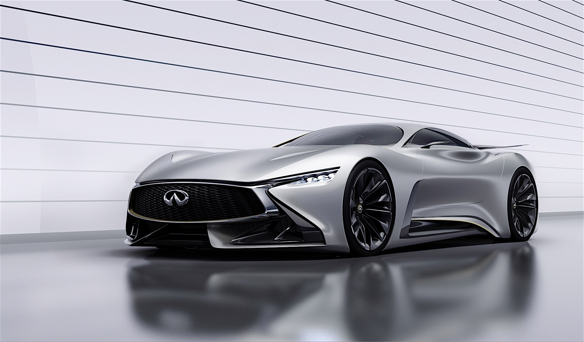 infiniti concept vision gran turismo available for. Black Bedroom Furniture Sets. Home Design Ideas