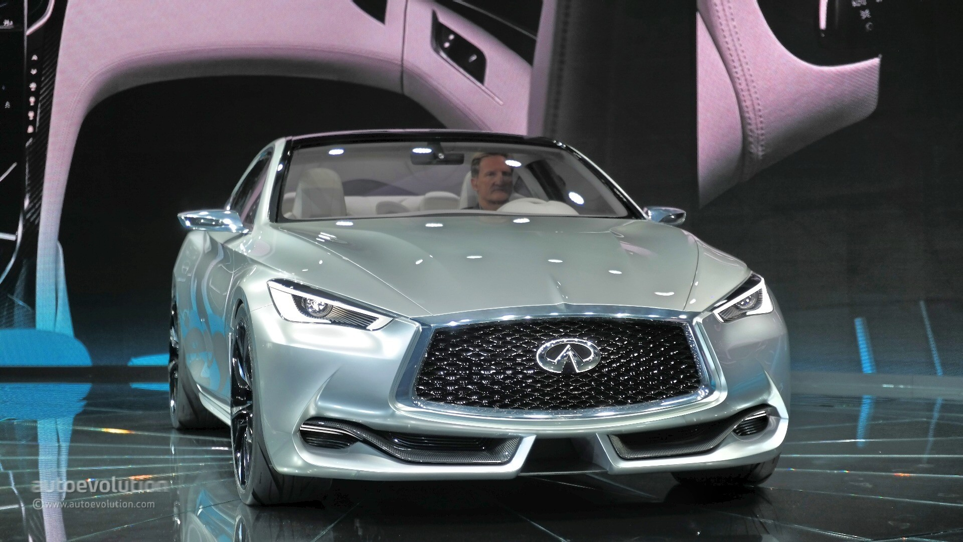 100 ideas infiniti concept coupe on evadete infiniti q60 concept previews 2016 production coupe in detroit vanachro Image collections