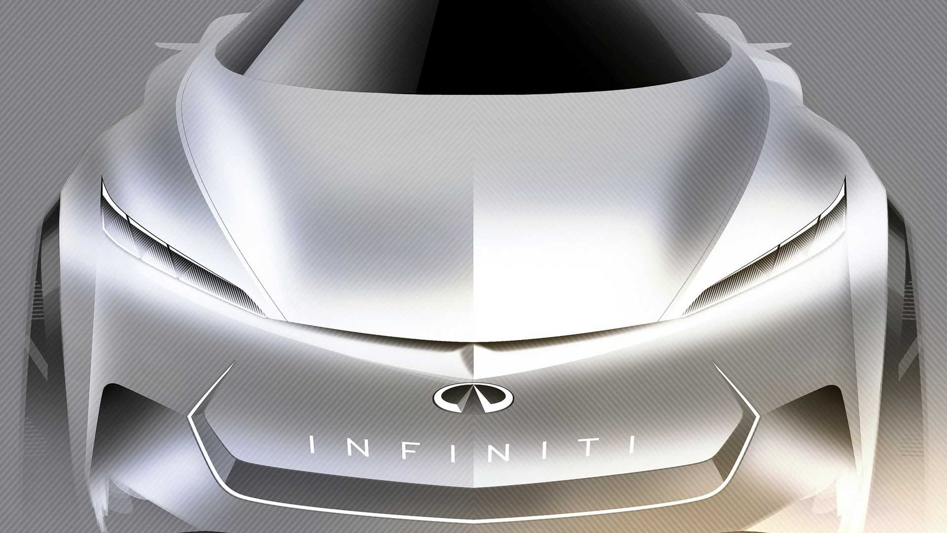 Infiniti Qx Inspiration Concept Serves As Preview For