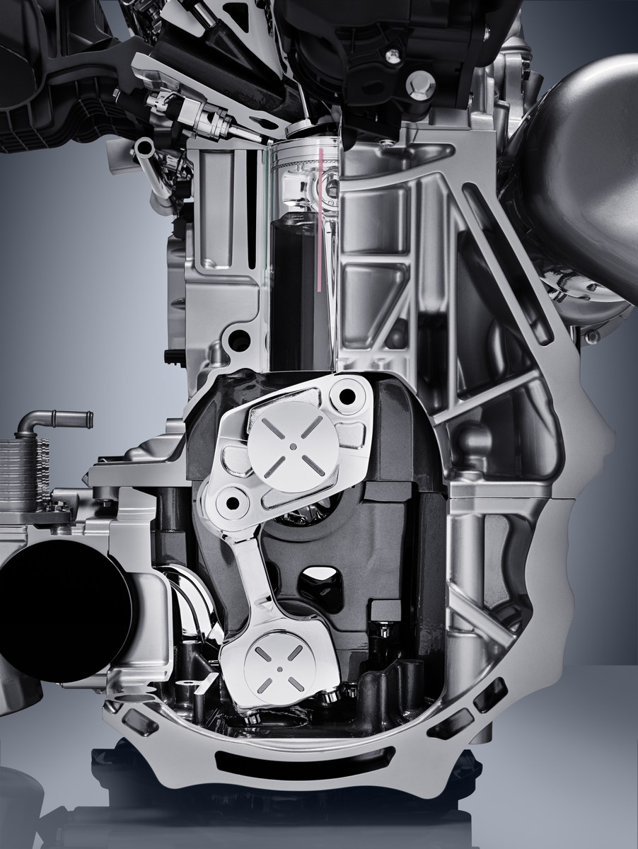 Nissan Los Angeles >> Infiniti VC-Turbo Variable Compression Engine To Launch With 2019 Infiniti QX50 - autoevolution