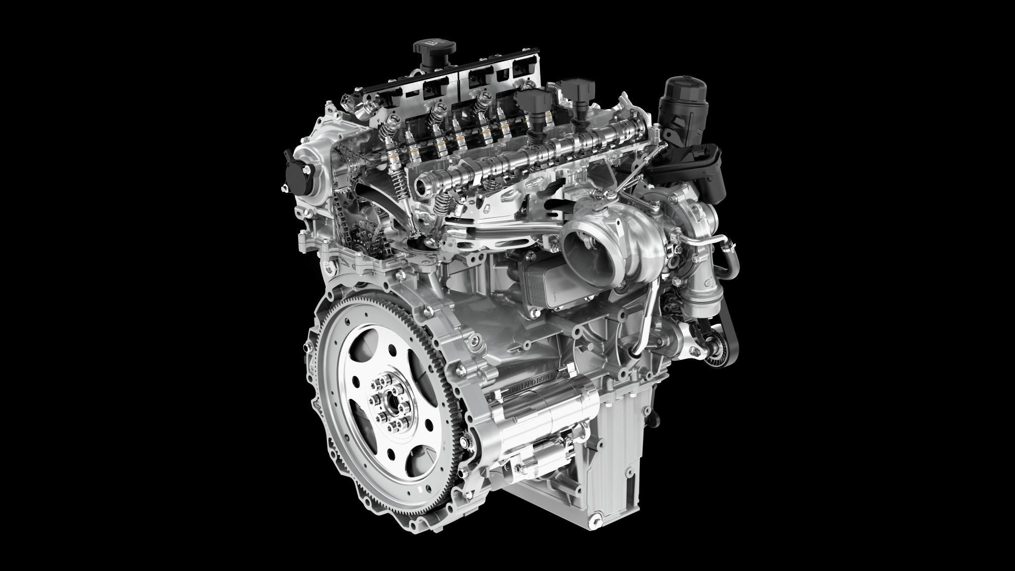 range gallery land landrover rover remanufactured engines