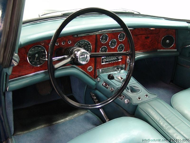 Internet Find Of The Day 1961 Facel Vega Hk500 Coupe