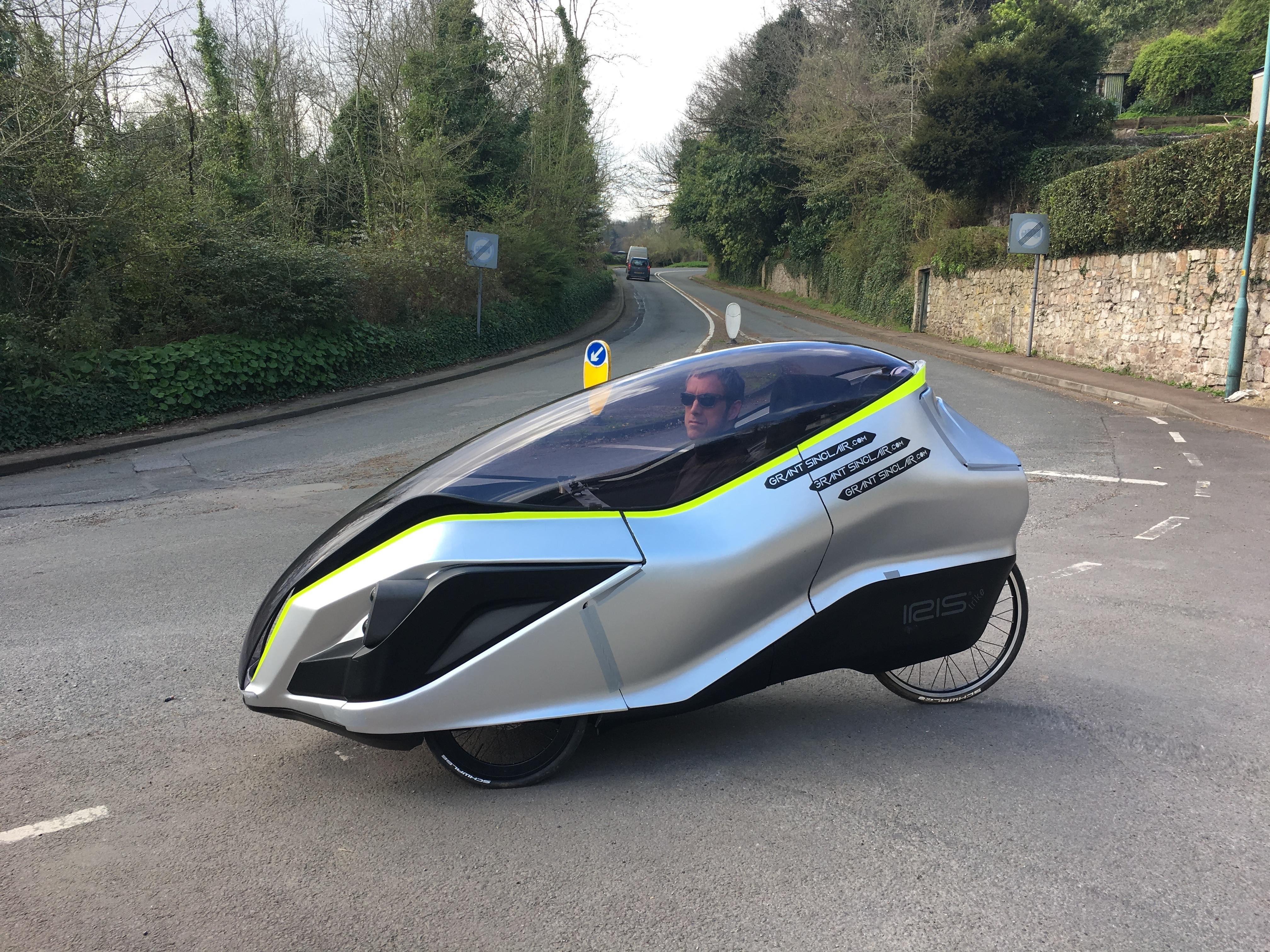 Lightning Motorcycles Wants To Make 400 Mile Range