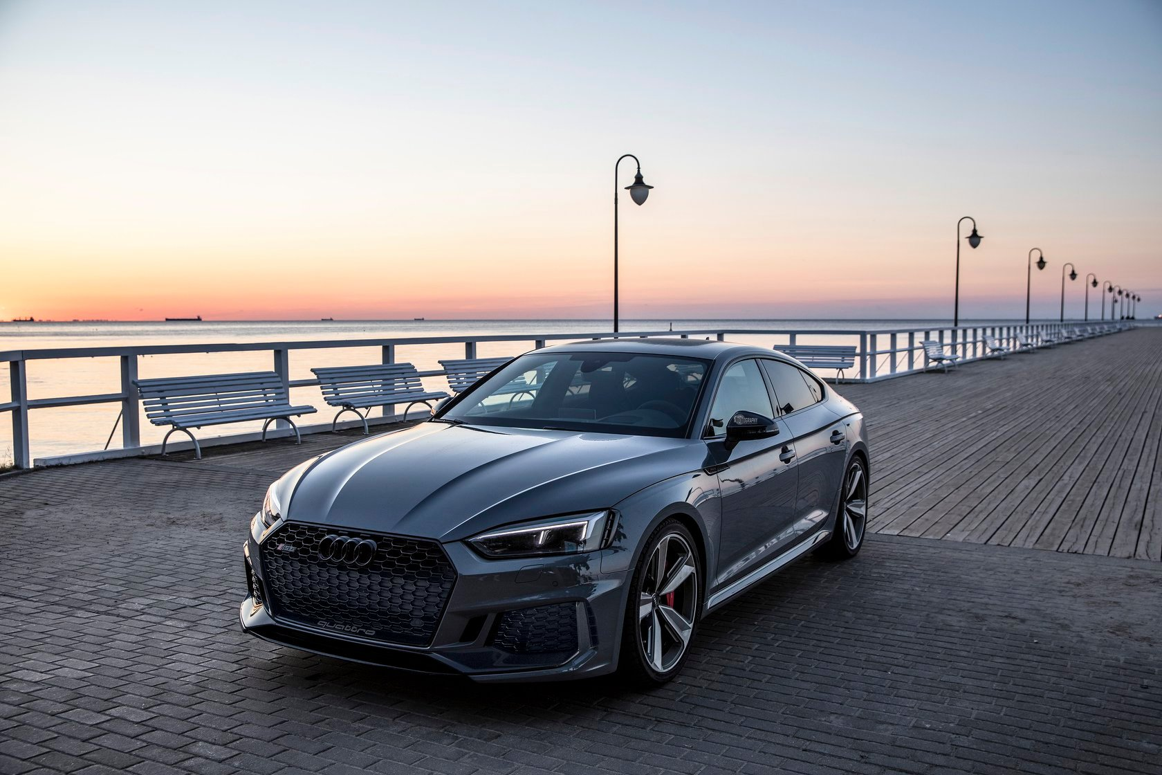 car pictures review audi rs5 2020 sportback