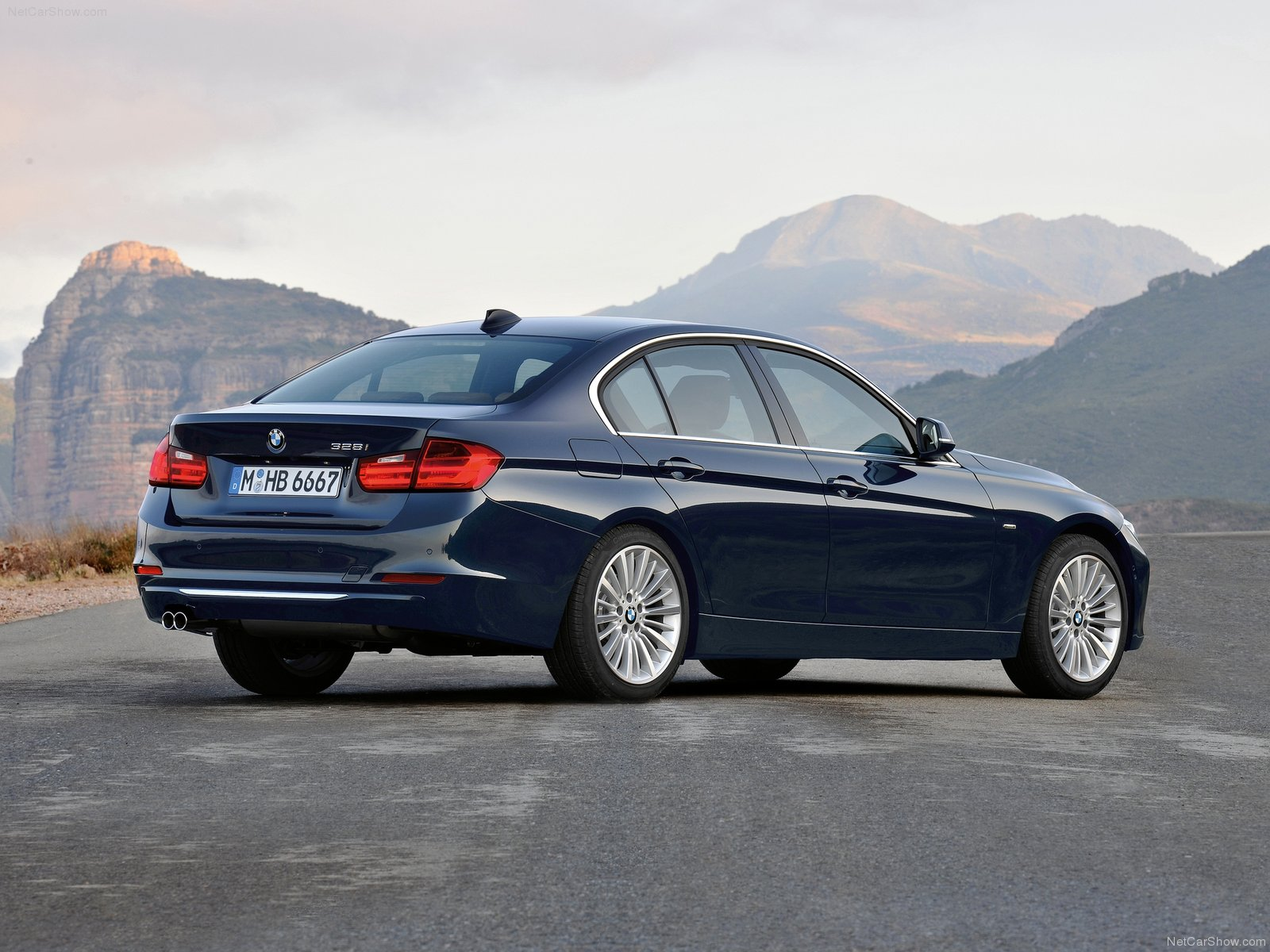 Is The Bmw 3 Series Still A Premium Car Autoevolution