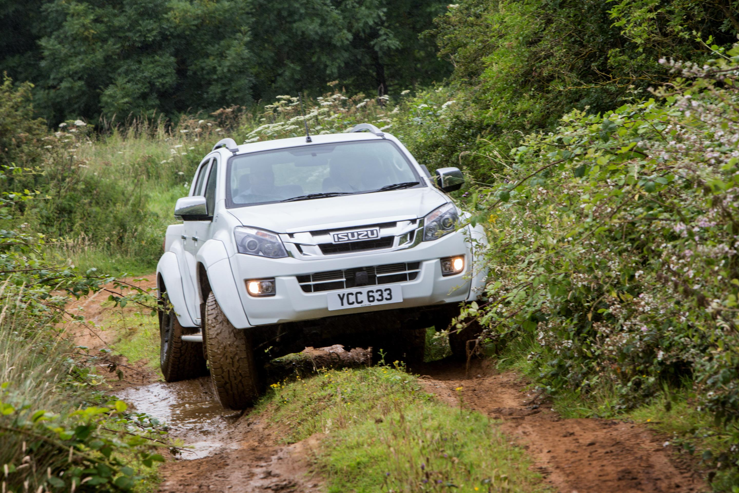 Isuzu D Max Arctic Trucks At35 Price Announced Prepare HD Wallpapers Download free images and photos [musssic.tk]