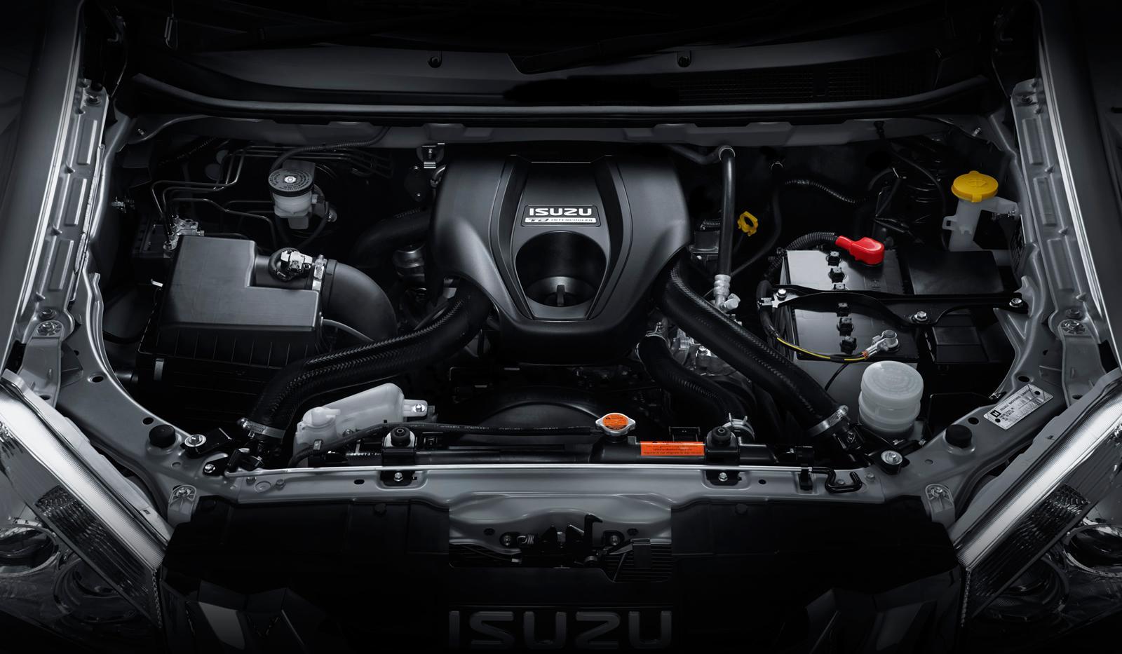 Isuzu Launches New MU-X SUV [Video] - autoevolution