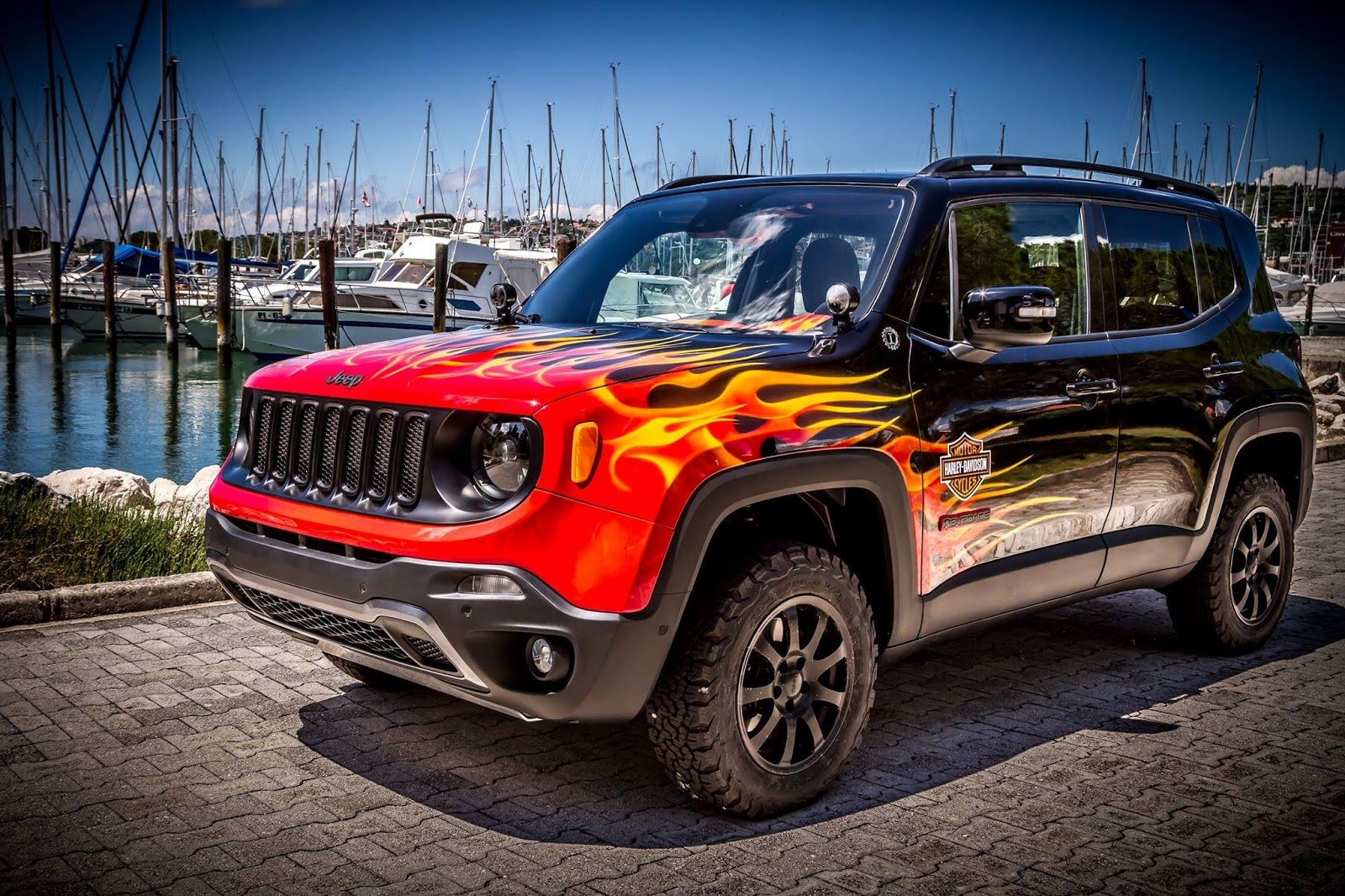 2016 Jeep Wrangler Diesel >> Jeep Renegade Crash Tested by the Euro NCAP, Awarded the Coveted 5-Star Rating - autoevolution