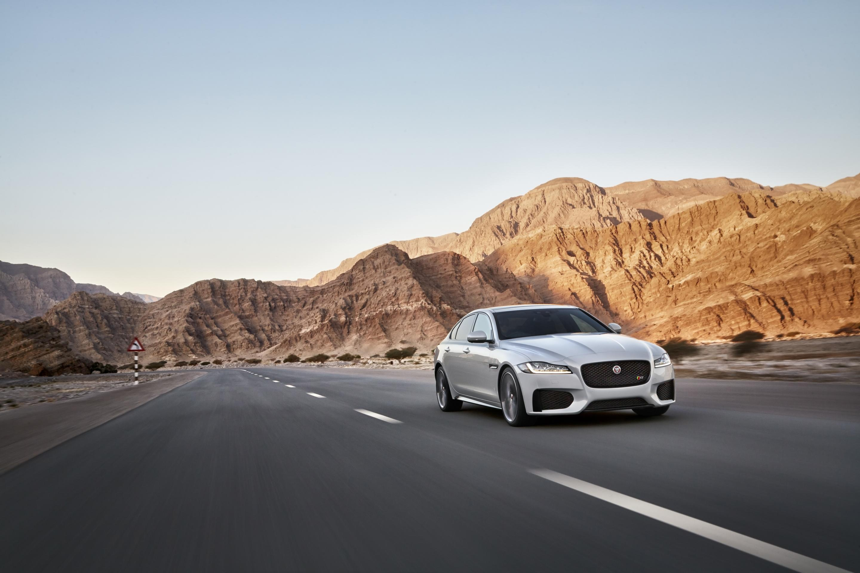 for jaguar auto xf range news on sale goes today