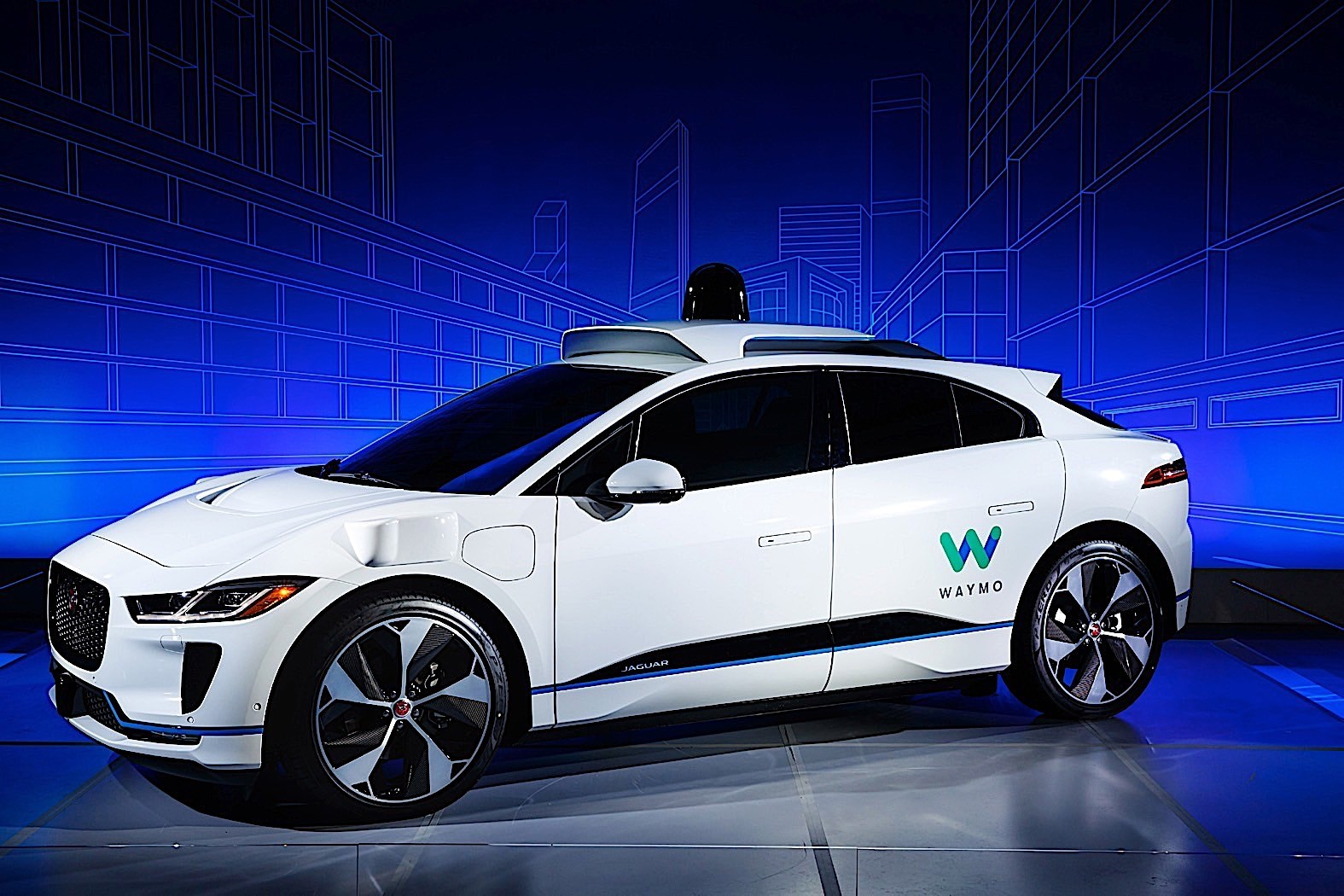 Waymo To Test Level 5 Autonomous Cars In California Autoevolution