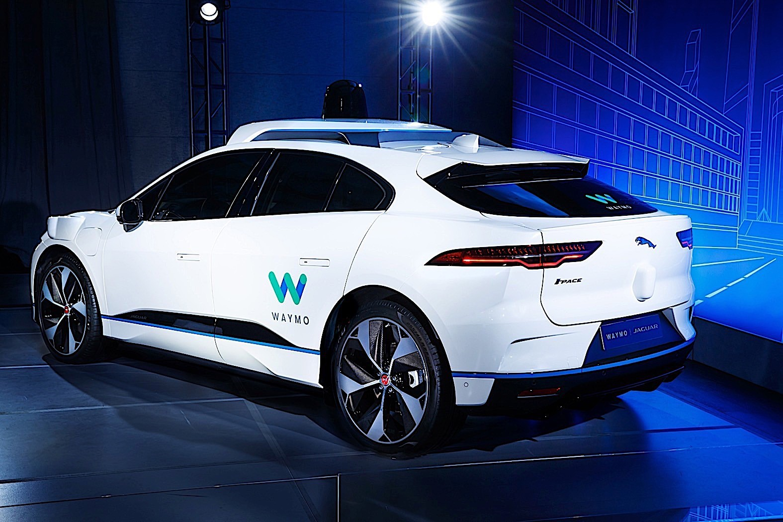 Waymo To Test Level 5 Autonomous Cars In California
